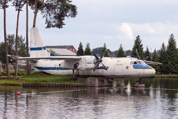 SP-LTC - LOT - Polish Airlines Antonov An-24