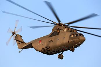 RF-06805 - Russia - Air Force Mil Mi-26