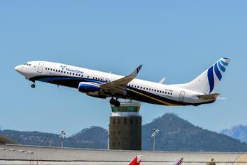 VQ-VDO - NordStar Airlines Boeing 737-800