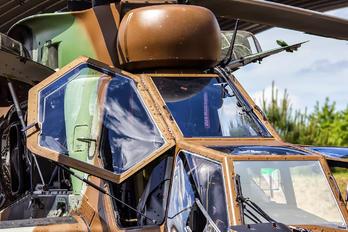 BHA - France - Army Eurocopter EC665 Tiger