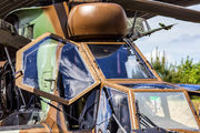 BHA - France - Army Eurocopter EC665 Tiger aircraft