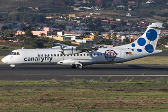 EC-GRP - CanaryFly ATR 72 (all models)
