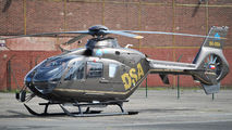 OK-DSA - DSA - Delta System Air Eurocopter EC135 (all models) aircraft