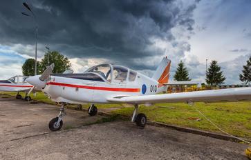010 - Croatia - Air Force UTVA 75