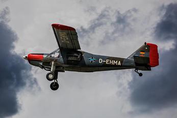 D-EHMA - Private Dornier Do.27