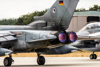 4624 - Germany - Air Force Panavia Tornado - ECR