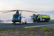 H31 - Belgium - Air Force Agusta / Agusta-Bell A 109BA aircraft