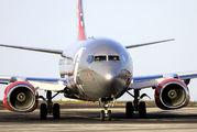 G-JZHW - Jet2 Boeing 737-800 aircraft