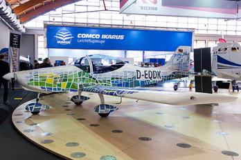 D-EQDK - Private Aerostyle Breezer