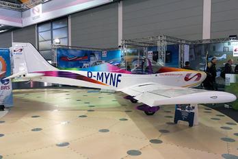 D-MYNF - Private Aerostyle Breezer