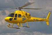 OK-DSN - DSA - Delta System Air Aerospatiale AS355 Ecureuil 2 / Twin Squirrel 2 aircraft