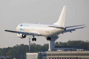 OE-IAZ - ASL Airlines Boeing 737-400