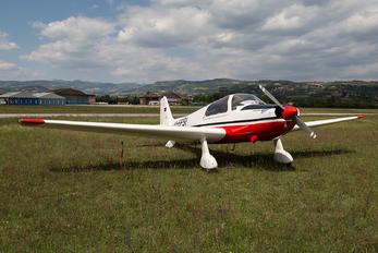 D-EFSI - Private Bolkow Bo.207