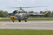 0711 - Czech - Air Force Mil Mi-2 aircraft