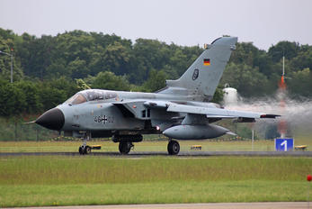46+02 - Germany - Air Force Panavia Tornado - IDS