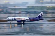 B-LCI - Hong Kong Express Airbus A320 aircraft