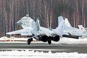 RF-92944 - Russia - Air Force Mikoyan-Gurevich MiG-29UB aircraft