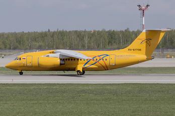 RA-61706 - Rossiya Antonov An-148