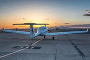 N468ZF - CTC Aviation Training Diamond DA 40 Diamond Star aircraft