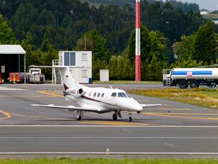 D-IAAD - Arcus Air Embraer EMB-500 Phenom 100