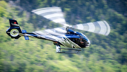 HB-ZIN - Heli-Alpes Eurocopter EC130 (all models)