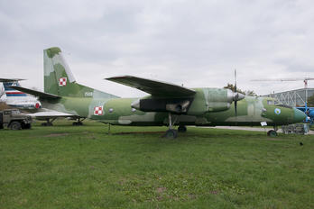 1508 - Poland - Air Force Antonov An-26 (all models)