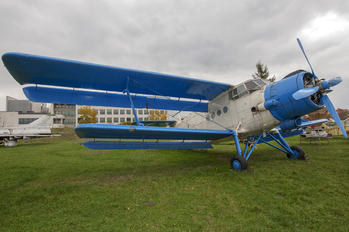 SP-WMK - Private Antonov An-2