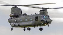 ZA680 - Royal Air Force Boeing Chinook HC.2 aircraft