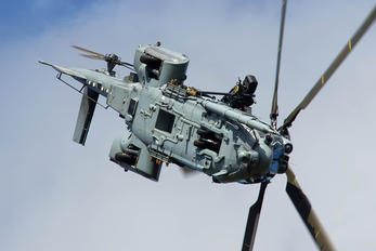 2778 - France - Air Force Eurocopter EC725 Caracal