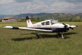 I-VENT - Private Piper PA-28 Cherokee