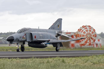 97-8427 - Japan - Air Self Defence Force Mitsubishi F-4EJ Kai