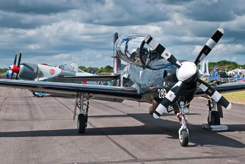 ZF289 - Royal Air Force Short 312 Tucano T.1