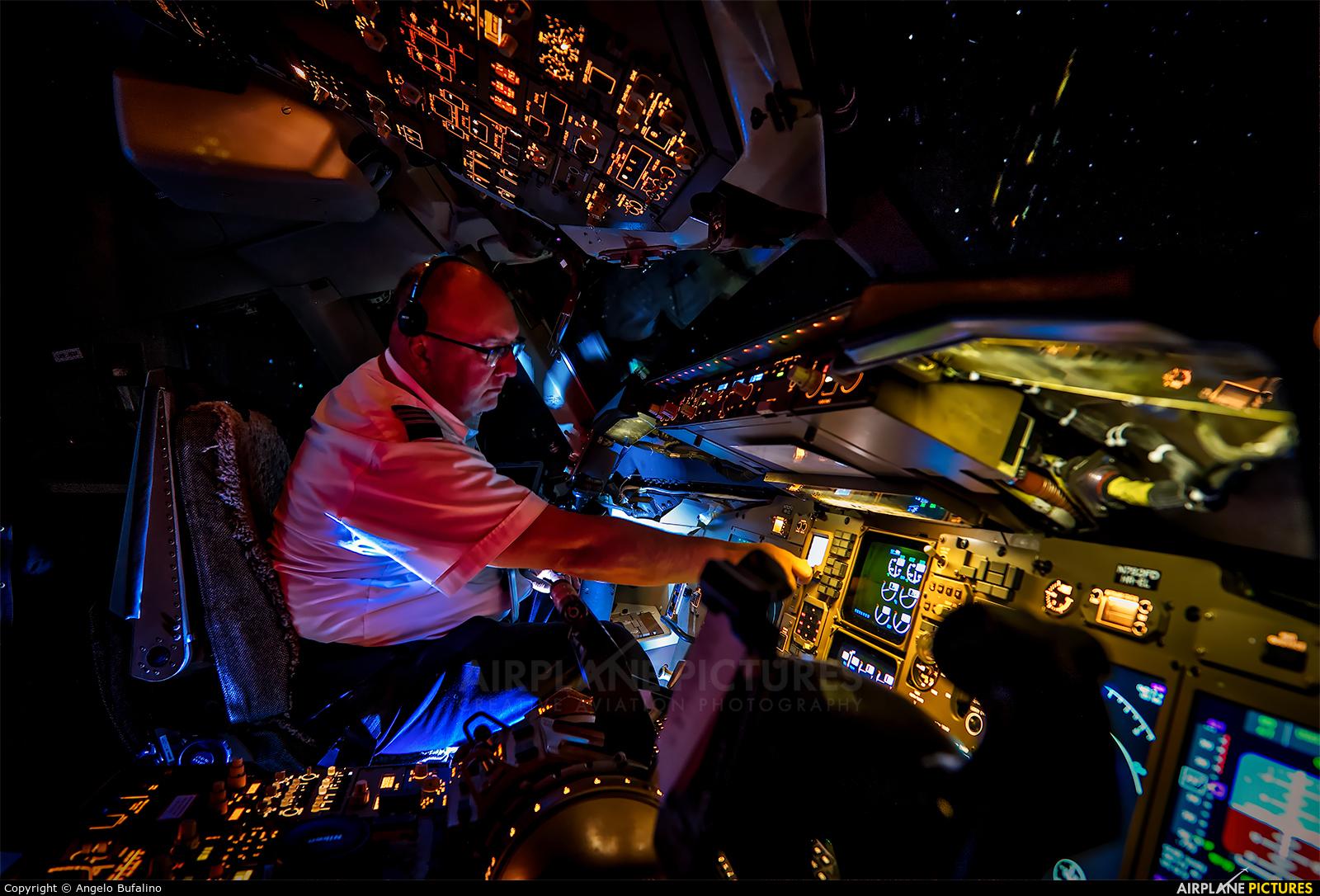 FedEx Federal Express N783FD aircraft at In Flight - Colorado