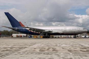 RA-96005 - Aeroflot Ilyushin Il-96