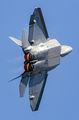 07-4139 - USA - Air Force Lockheed Martin F-22A Raptor aircraft