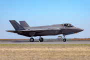 A35-001 - Australia - Air Force Lockheed Martin F-35A Lightning II aircraft
