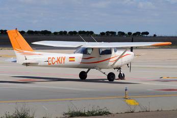 EC-KIY - Aerofan Cessna 152