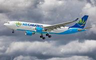 F-HHUB - Air Caraibes Airbus A330-200 aircraft