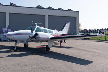 D-INAG - Beechcraft Beechcraft 58 Baron
