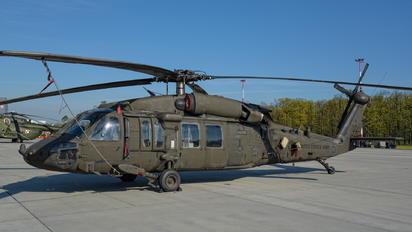 93-26532 - USA - Army Sikorsky H-60L Black hawk