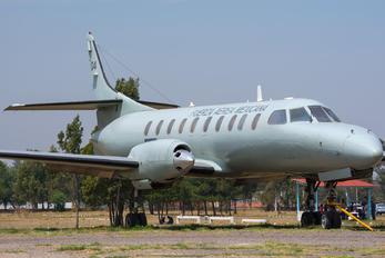 3904 - Mexico - Air Force Swearingen SA226 Metro III