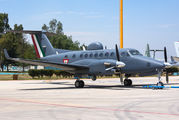 5211 - Mexico - Air Force Beechcraft 300 King Air 350 aircraft