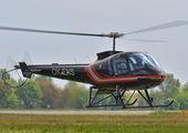 OK-ENS - DSA - Delta System Air Enstrom 480B aircraft