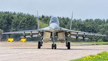 4116 - Poland - Air Force Mikoyan-Gurevich MiG-29G aircraft