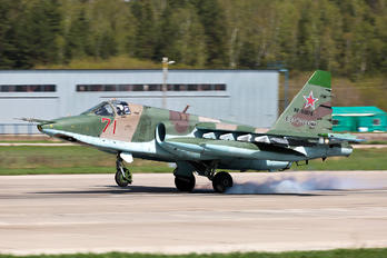 RF-91976 - Russia - Air Force Sukhoi Su-25