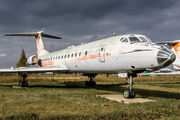 53 - Russia - Air Force Tupolev Tu-134Sh aircraft