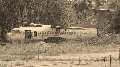 SP-KCA - Globus ATR 42 (all models)