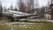 SSSR-13358 - Aeroflot Lisunov Li-2 aircraft