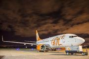 PR-VBZ - GOL Transportes Aéreos  Boeing 737-700 aircraft