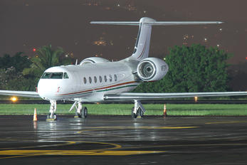 N537BT - Private Gulfstream Aerospace G-V, G-V-SP, G500, G550
